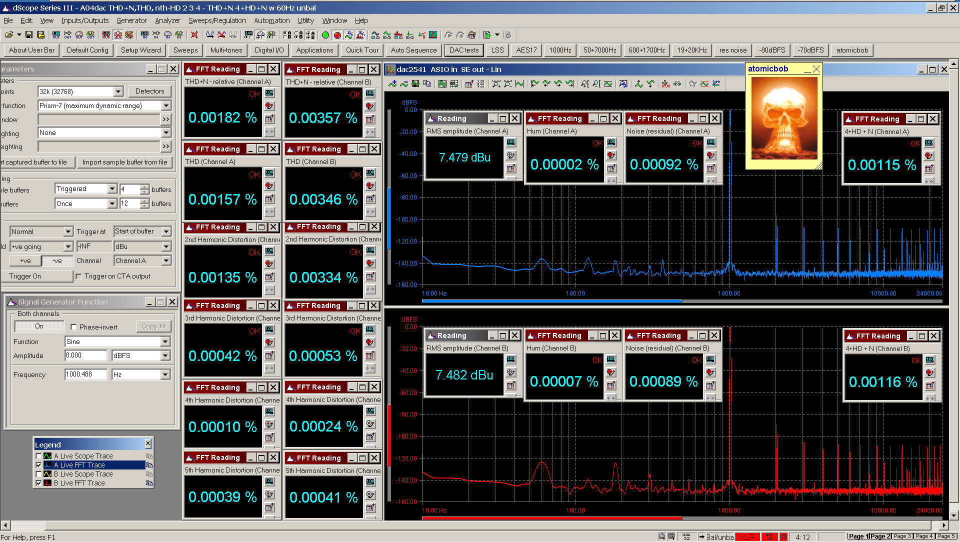 02 20210125 dac2541 A04 THD+N THD nth-HD 4+HD+N 60Hz FFT SE 0dBFS - USB.png