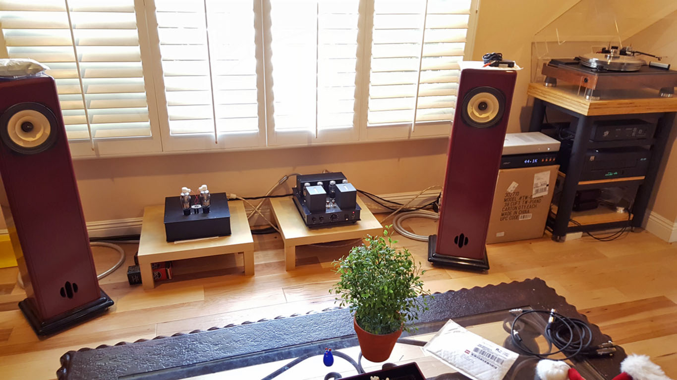 Holo Audio - Spring DAC - Level 3 -
