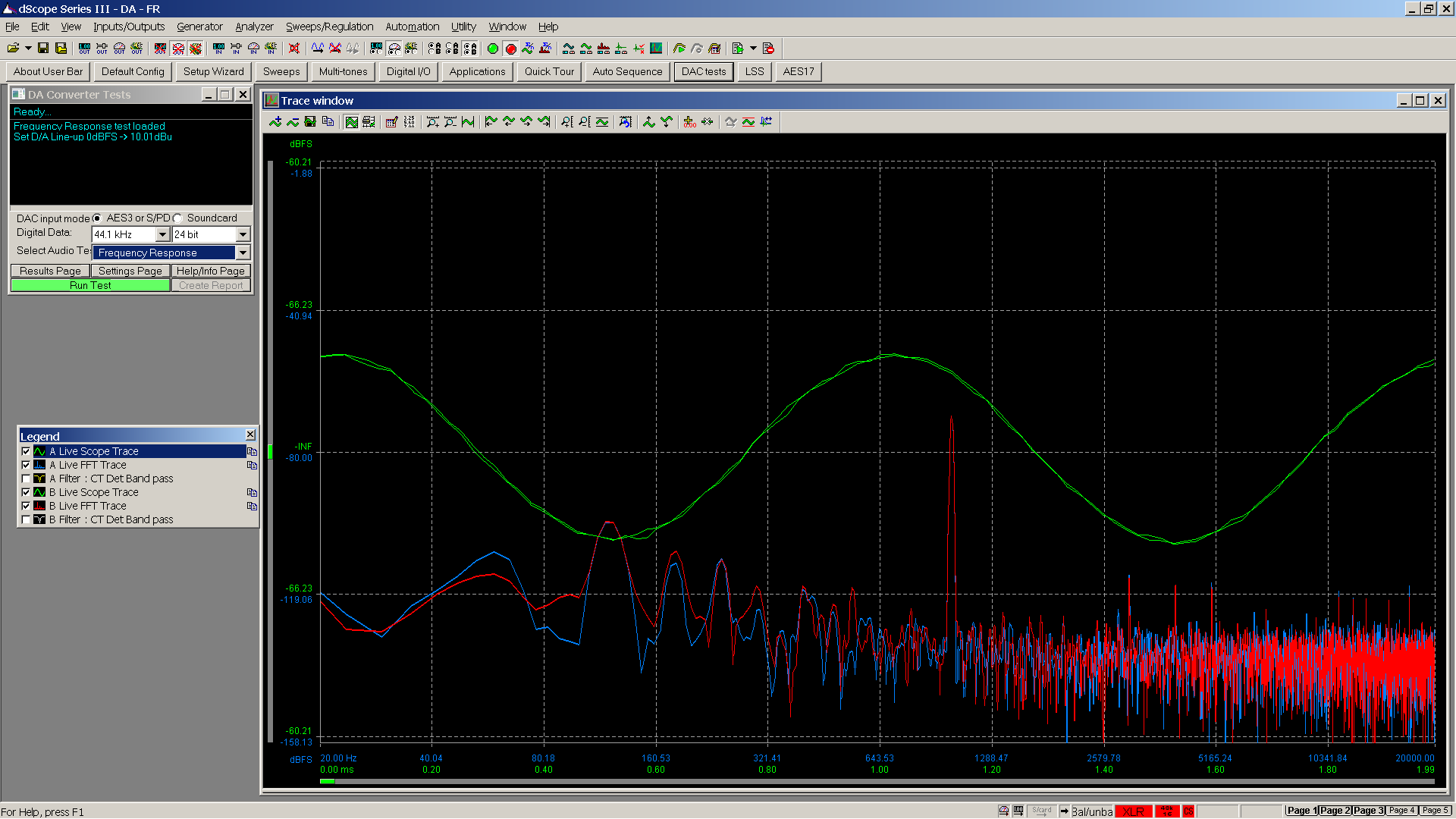 20170425 Audio-gd S19 SE 1KHz -70 dBFS - dScope spdif.PNG