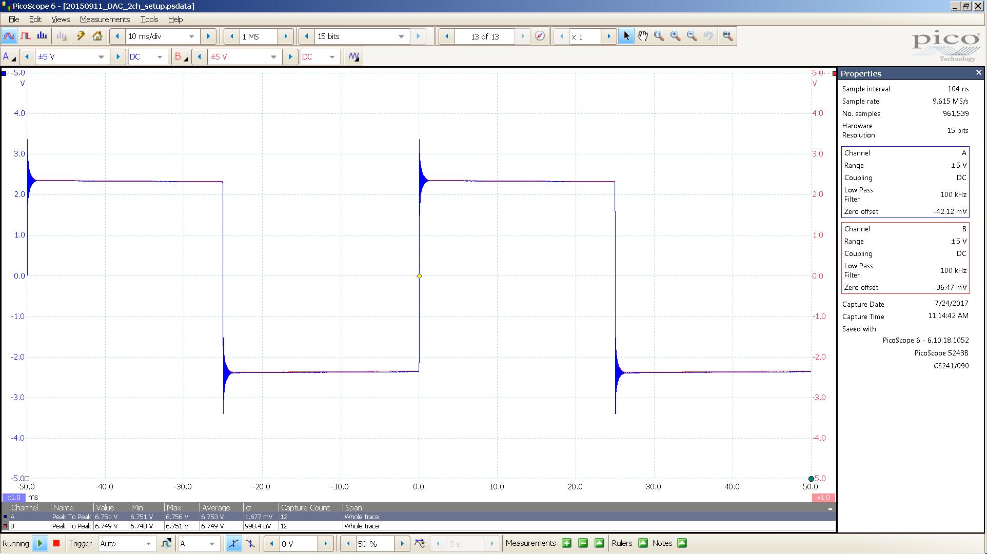 20170724 Ares BAL 20 Hz sqr -3 dBFS 4_7 Vpp 10mS div.PNG