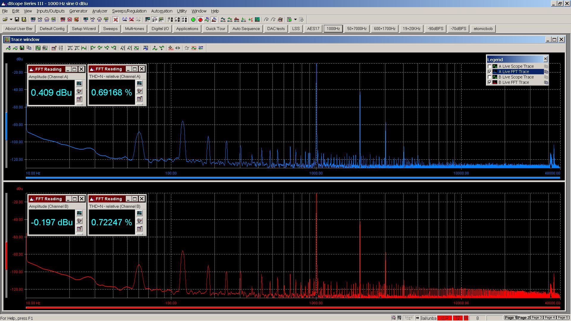 BottleHead Crack technical measurements | Super Best Audio Friends