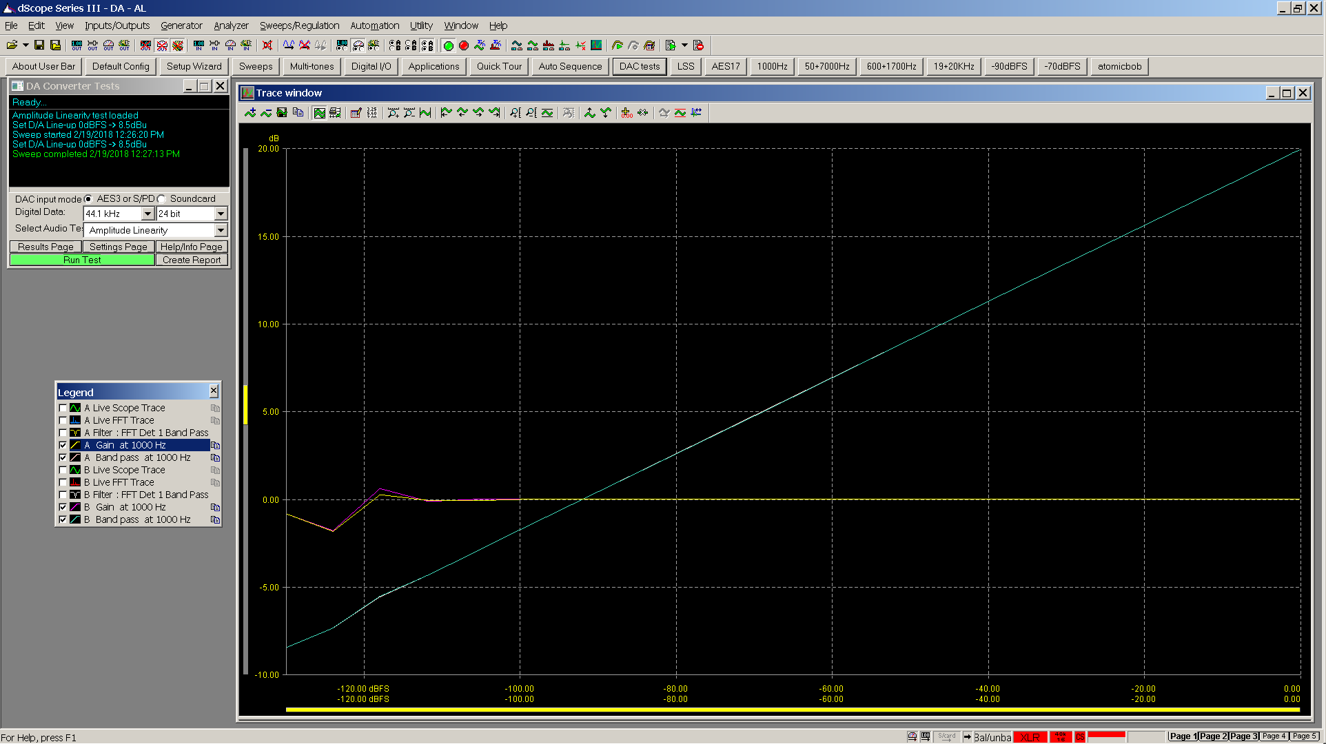 20180219-11 Yggdrasil SE 1 KHz gain linearity + bandpass - spdif.PNG