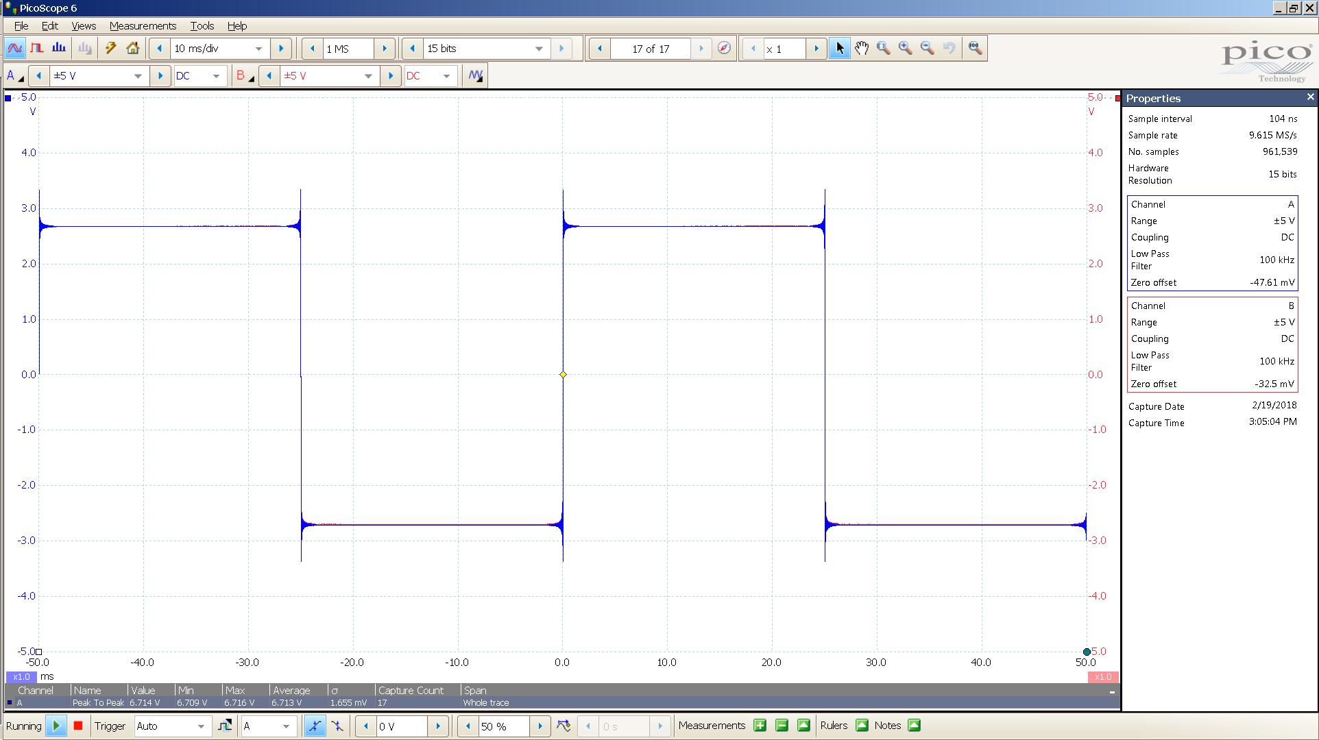 20180219-22 Yggdrasil Bal 20 Hz sqr -1 dBFS 6 Vpp 10mS div 100KHz BW - spdif .PNG