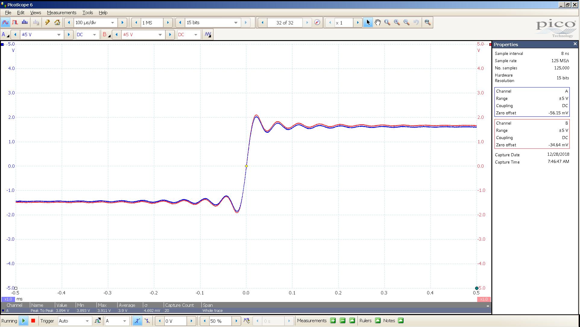 20181227-22 convert2 Bal 20 Hz sqr 0 dBFS 4 Vpp 100uS div - AES 44K.PNG