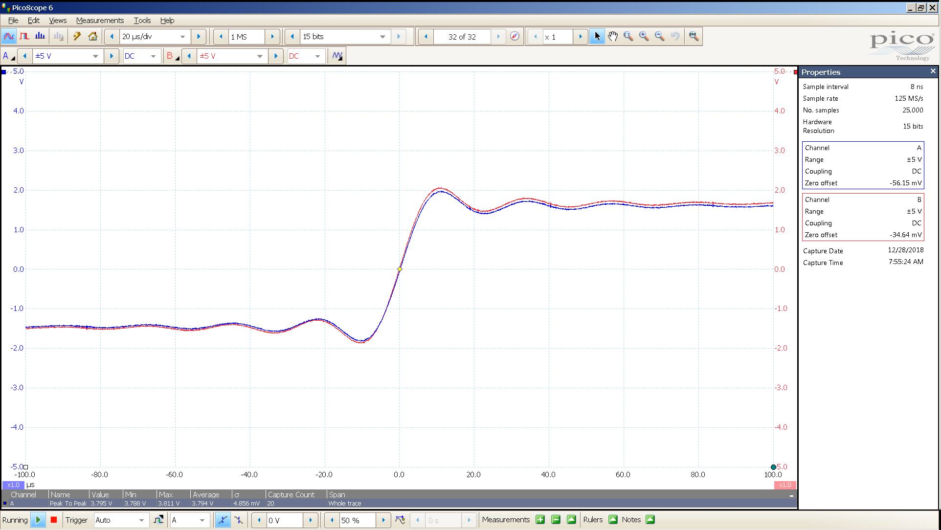 20181227-25 convert2 Bal 20 Hz sqr 0 dBFS 4 Vpp 20uS div - AES 88K.PNG
