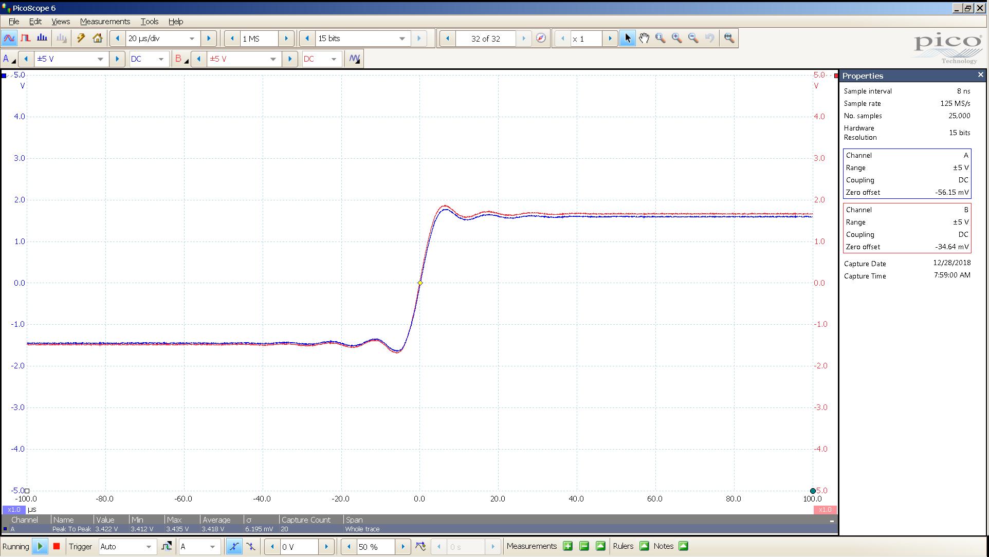 20181227-26 convert2 Bal 20 Hz sqr 0 dBFS 4 Vpp 20uS div - AES 176K.PNG