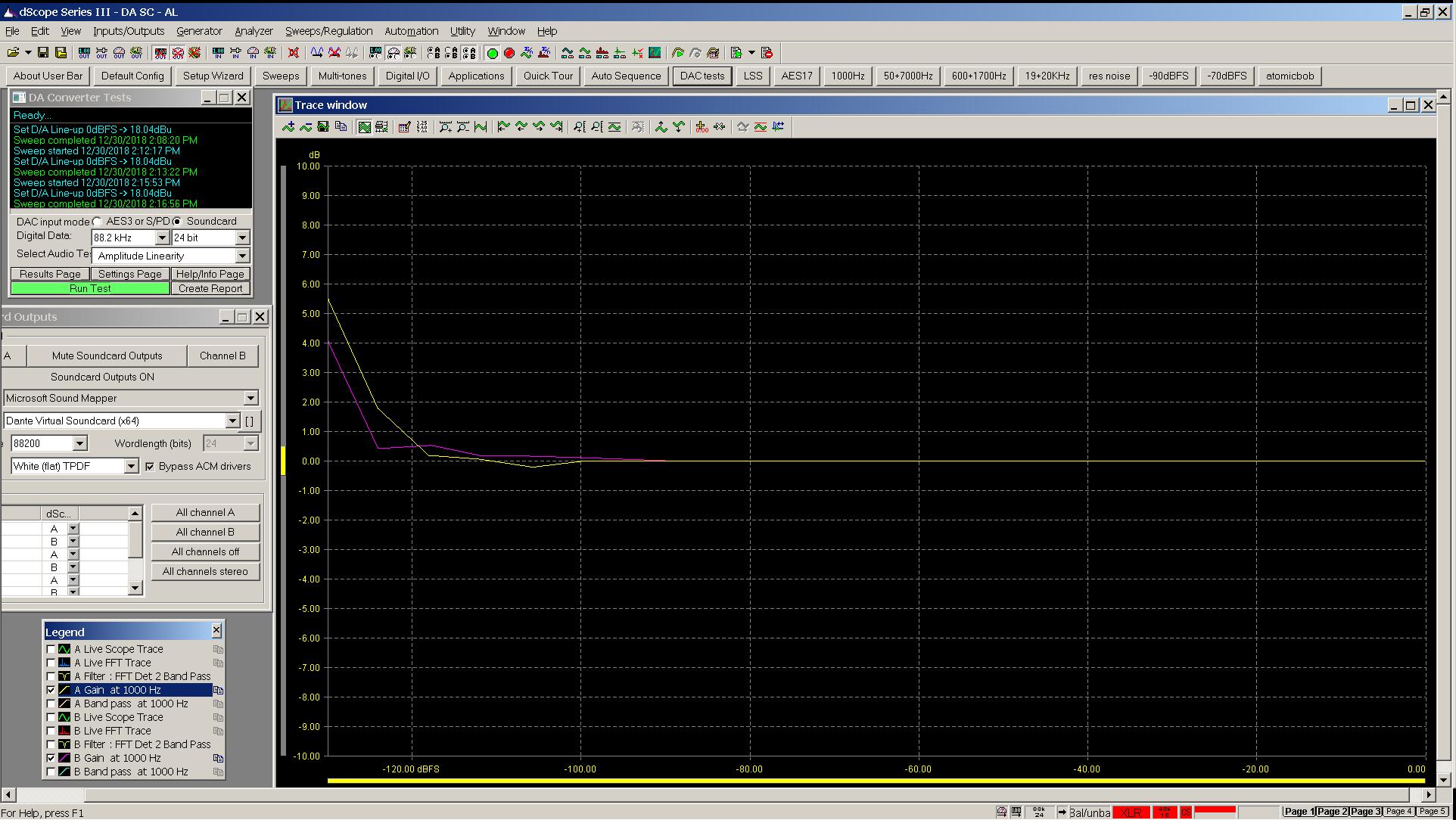 20181227-51 convert2 Bal 1 KHz gain linearity - AES - Dante VSC - 88K ext clk t2.PNG