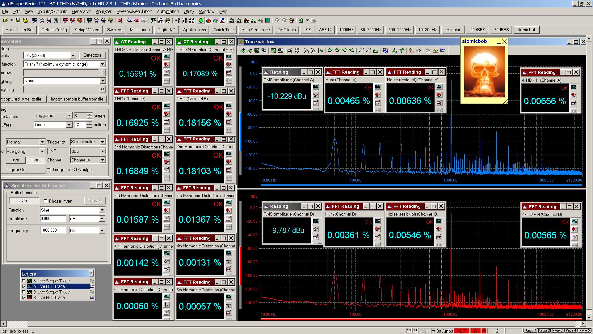 201900930 SW51+ 6Z51P A04 THD+N  THD  nth-HD FFT 300R LoZ - 4+HD+N with 60Hz -10dBu.png