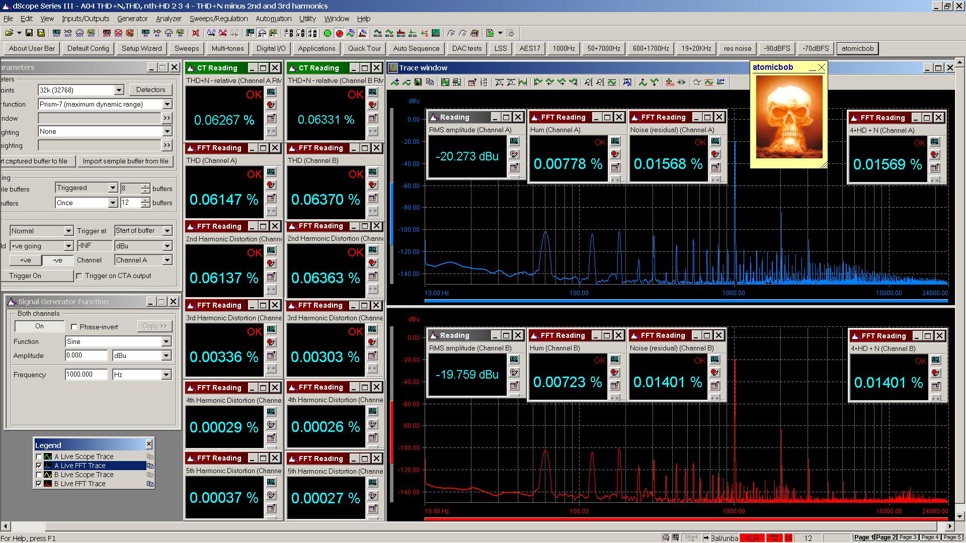 201900930 SW51+ 6Z51P A04 THD+N  THD  nth-HD FFT 300R LoZ - 4+HD+N with 60Hz -20dBu.png