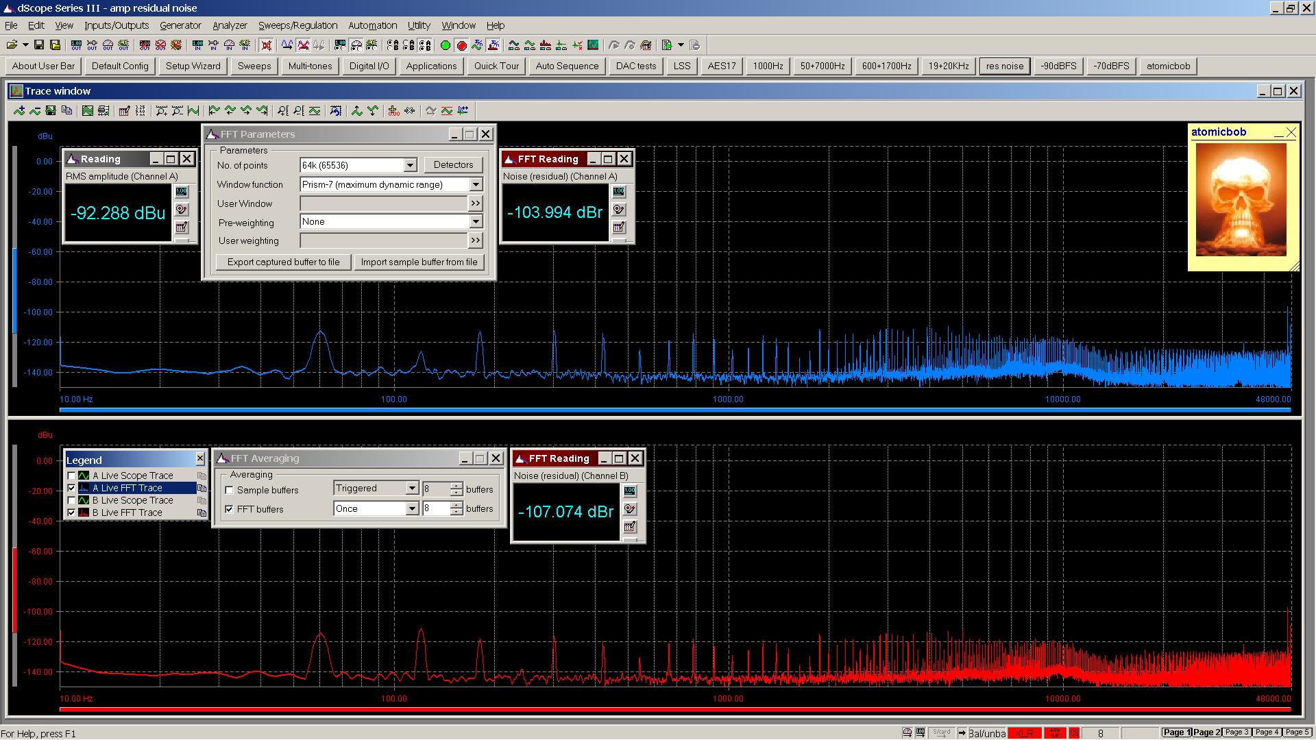 20190221 DSHA-3F residual noise A=0dB 300R 4XF.png