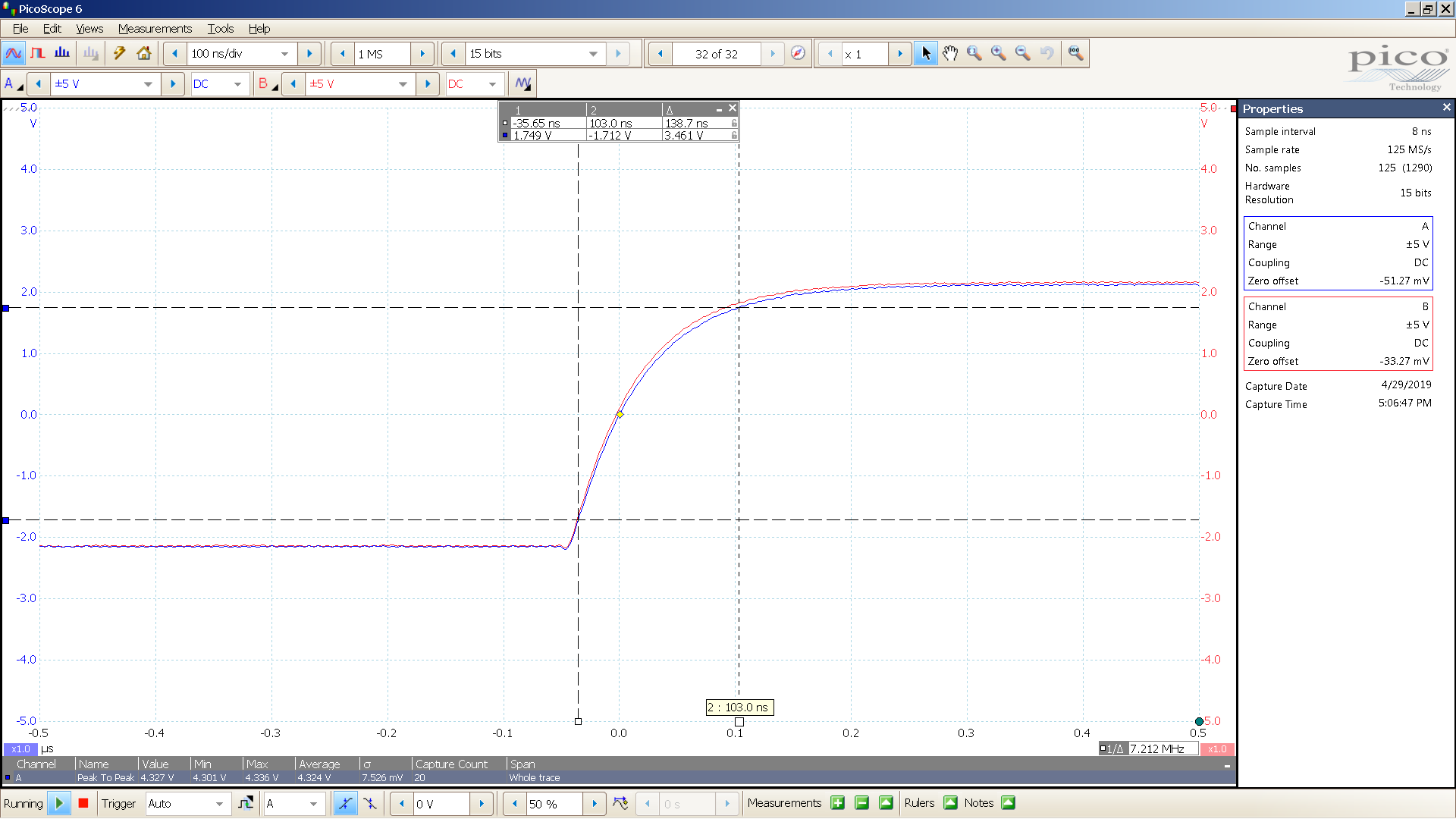 20190429-22 MOS24 SE 20 Hz sqr 0 dBFS 4 Vpp 100uS div - Opt 44K - BW calc.PNG