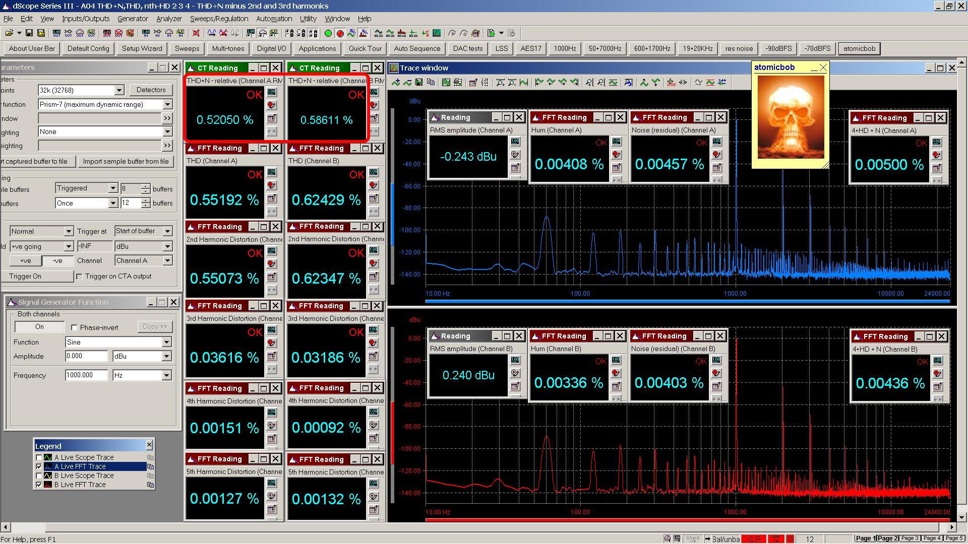 20190930-1 SW51+ 6Z51P A04 THD+N  THD  nth-HD FFT 300R HiZ - 4+HD+N with 60Hz 0dBu - THD+N.png