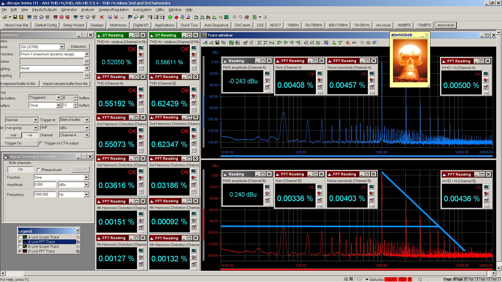 20190930-7 SW51+ 6Z51P A04 THD+N  THD  nth-HD FFT 300R HiZ - 4+HD+N with 60Hz 0dBu - slope+noise.png