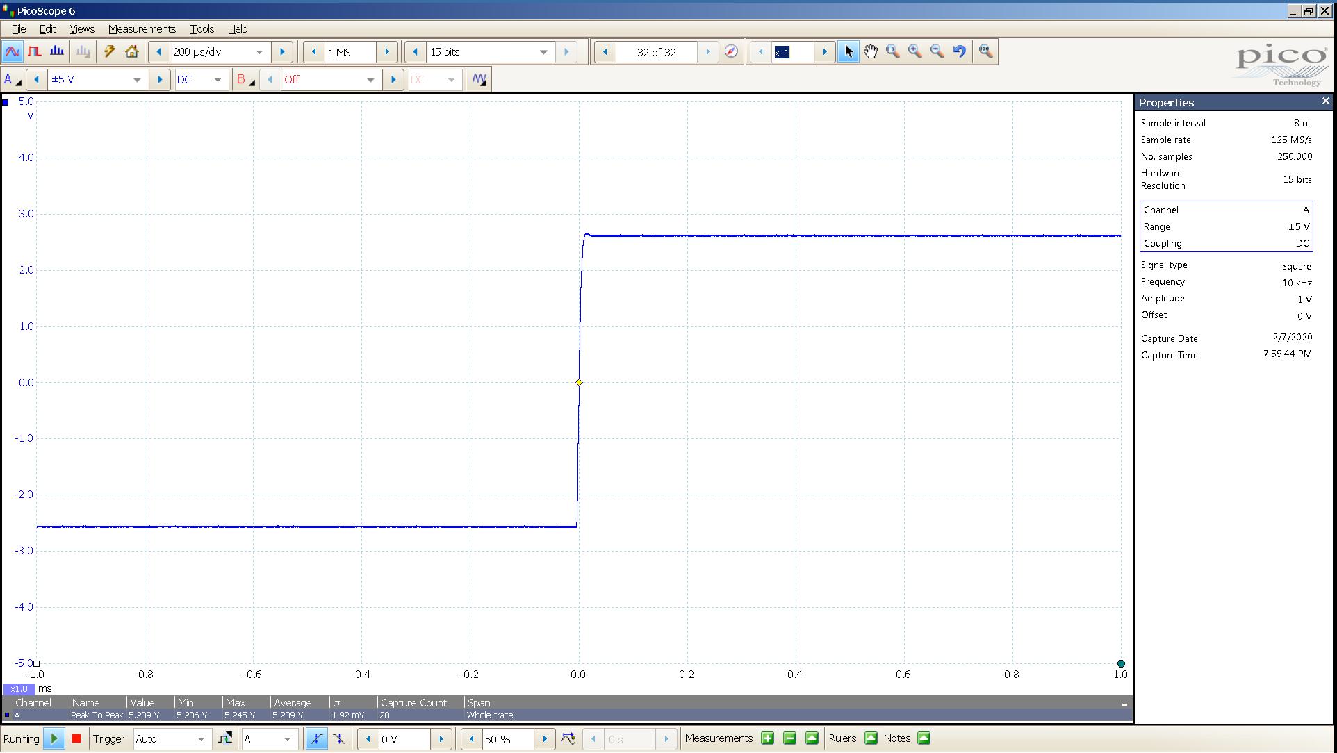 20200207-05 KTE May 20 Hz sqr -4 dBFS 5 Vpp 200uS div SE - ASIO - NOS.png