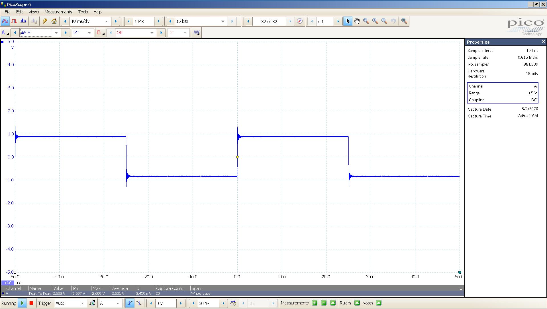 20200502-04 KTE Spring2 20 Hz sqr -4 dBFS 2 Vpp 10mS div SE - ASIO - OS DSD.png