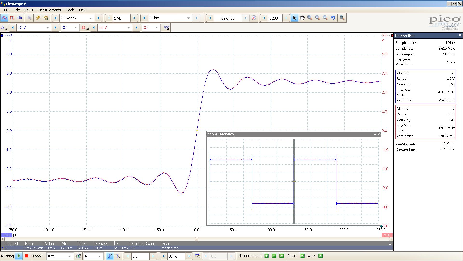 20200508-33 Matrix XSP fltr3 20 Hz sqr -1_5 dBFS 5_05 Vpp 50uS div AES SE.PNG