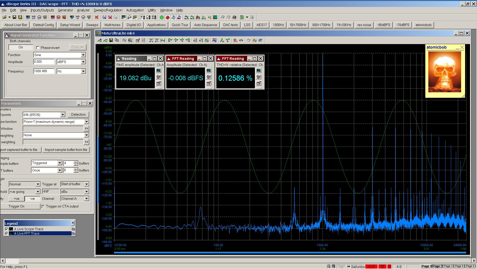 20200531-01 UltraLite-mk4 THD+N FFT 0_0 dBFS - spdif Bal.png