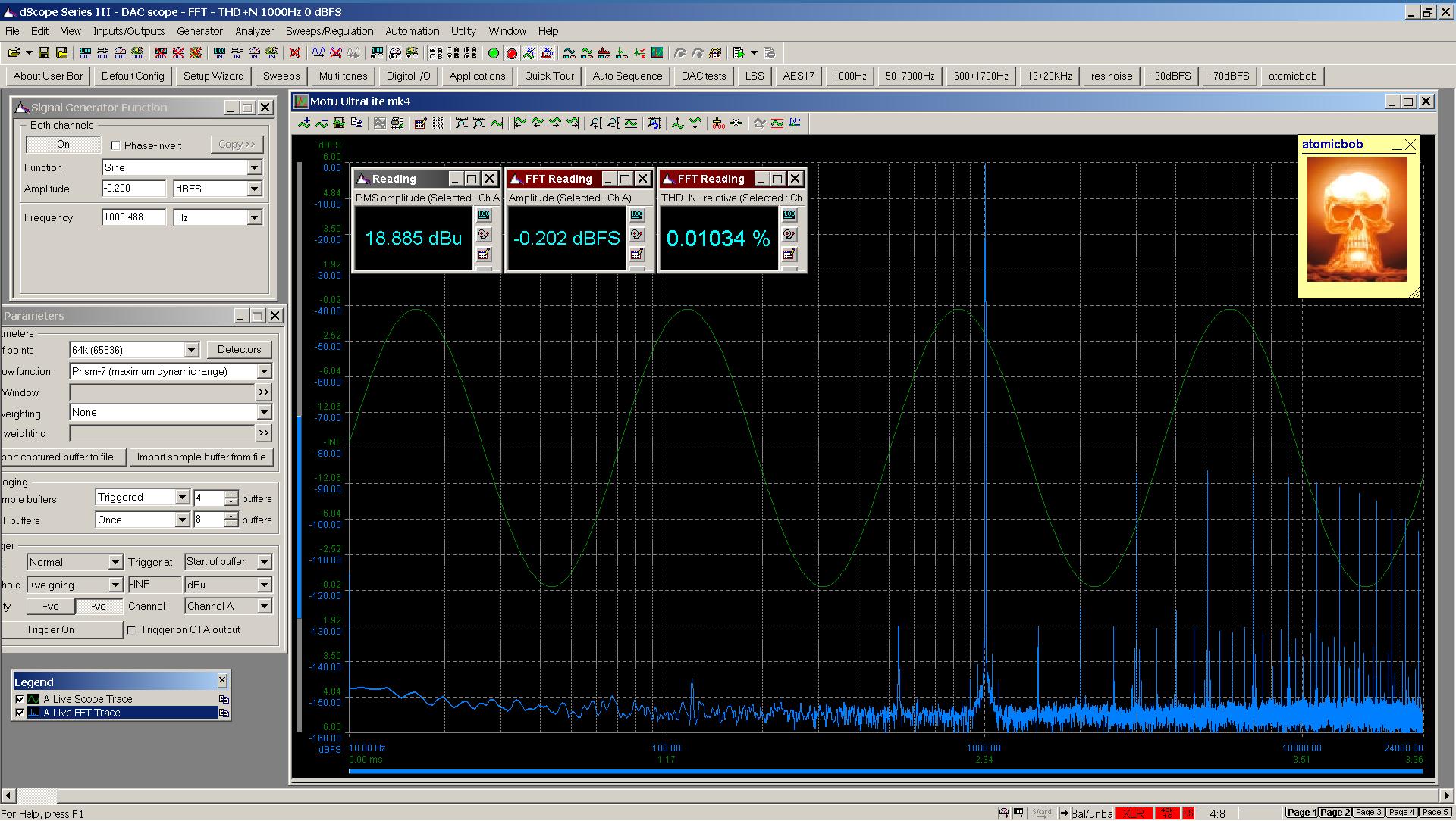 20200531-02 UltraLite-mk4 THD+N FFT -0_2 dBFS - spdif Bal.png