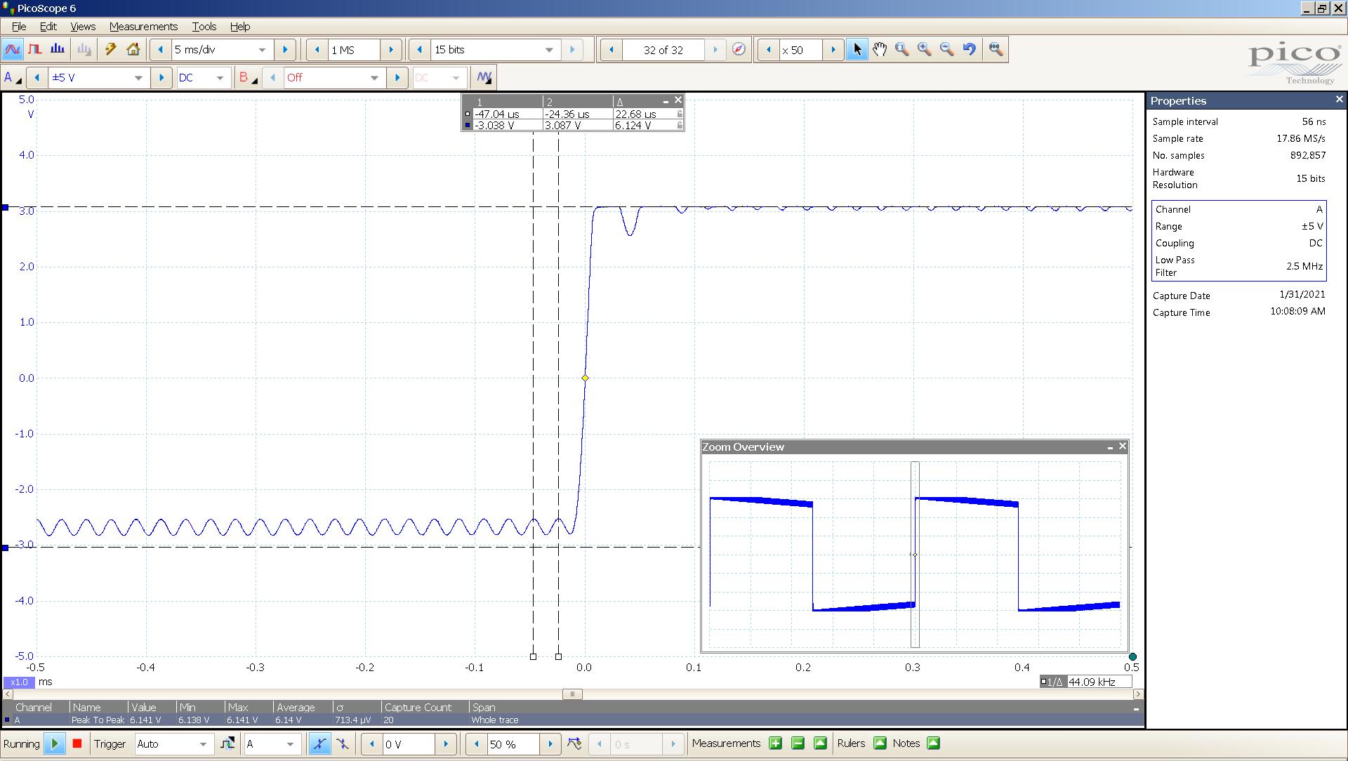 20210131-08 dac2541 40 Hz sqr 5847mVpp 5mS div 5MHz filter AES SE Slow 0 dBFS t3.png