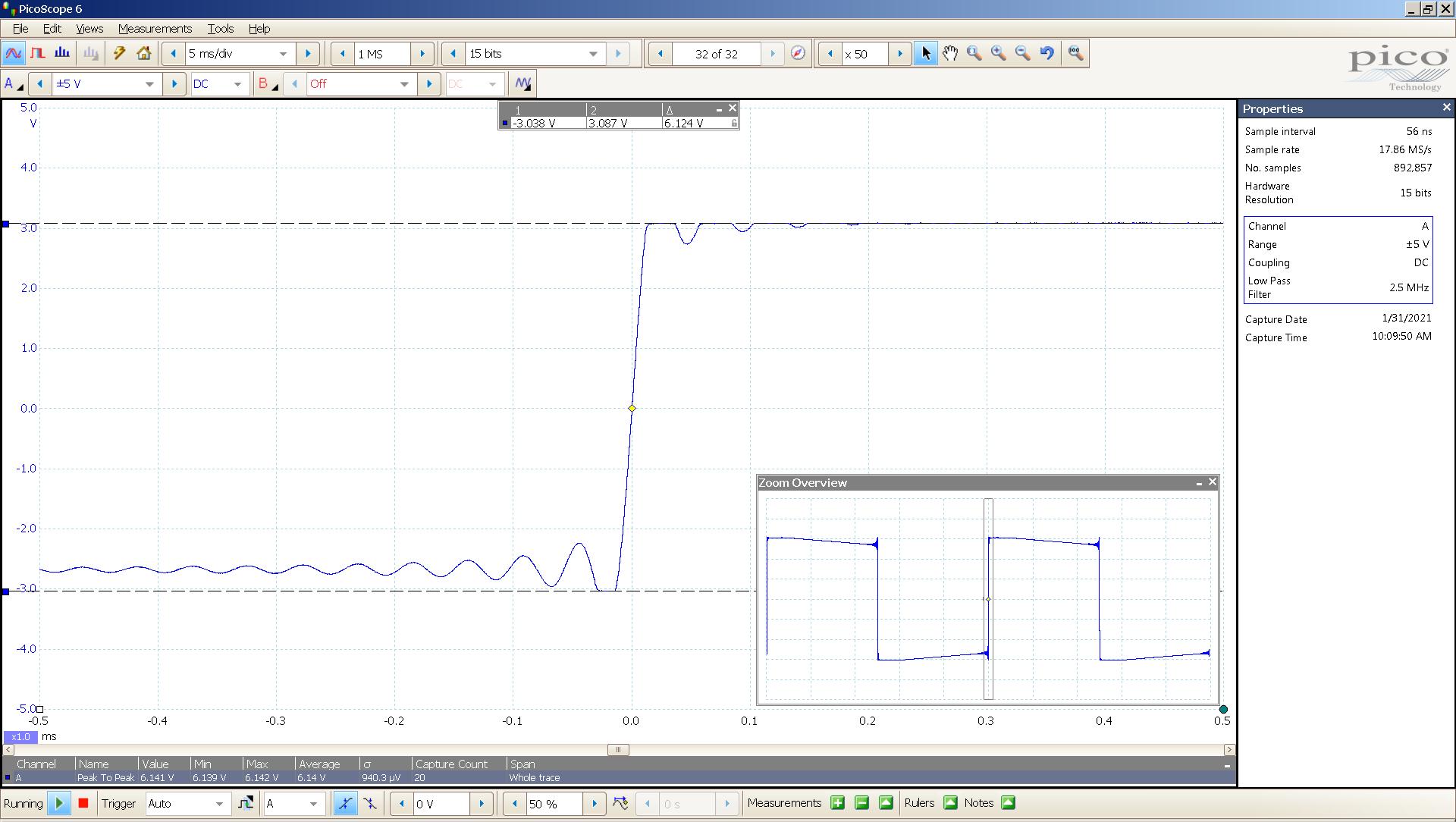 20210131-09 dac2541 40 Hz sqr 5847mVpp 5mS div 5MHz filter AES SE Lin 0 dBFS.png