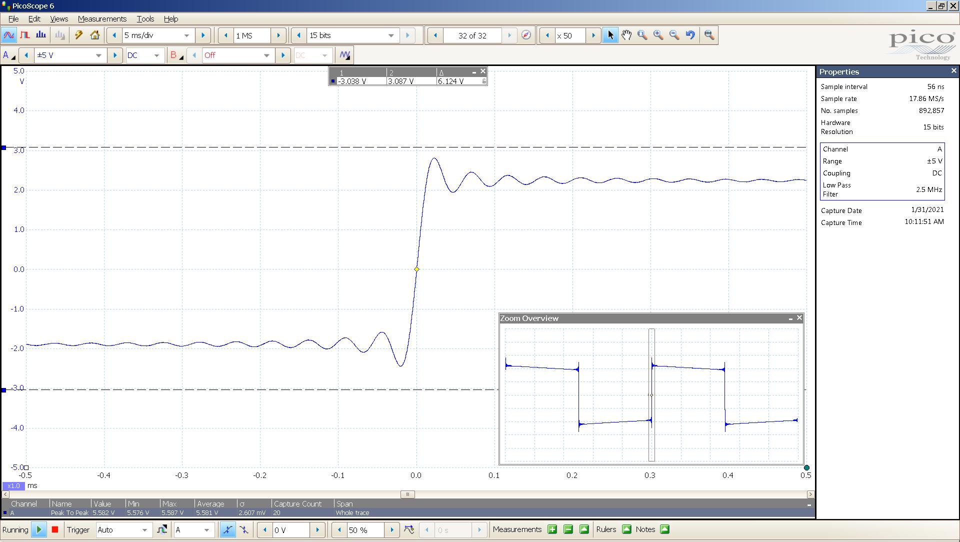 20210131-21 dac2541 40 Hz sqr 5847mVpp 5mS div 5MHz filter AES SE Lin -3 dBFS.png