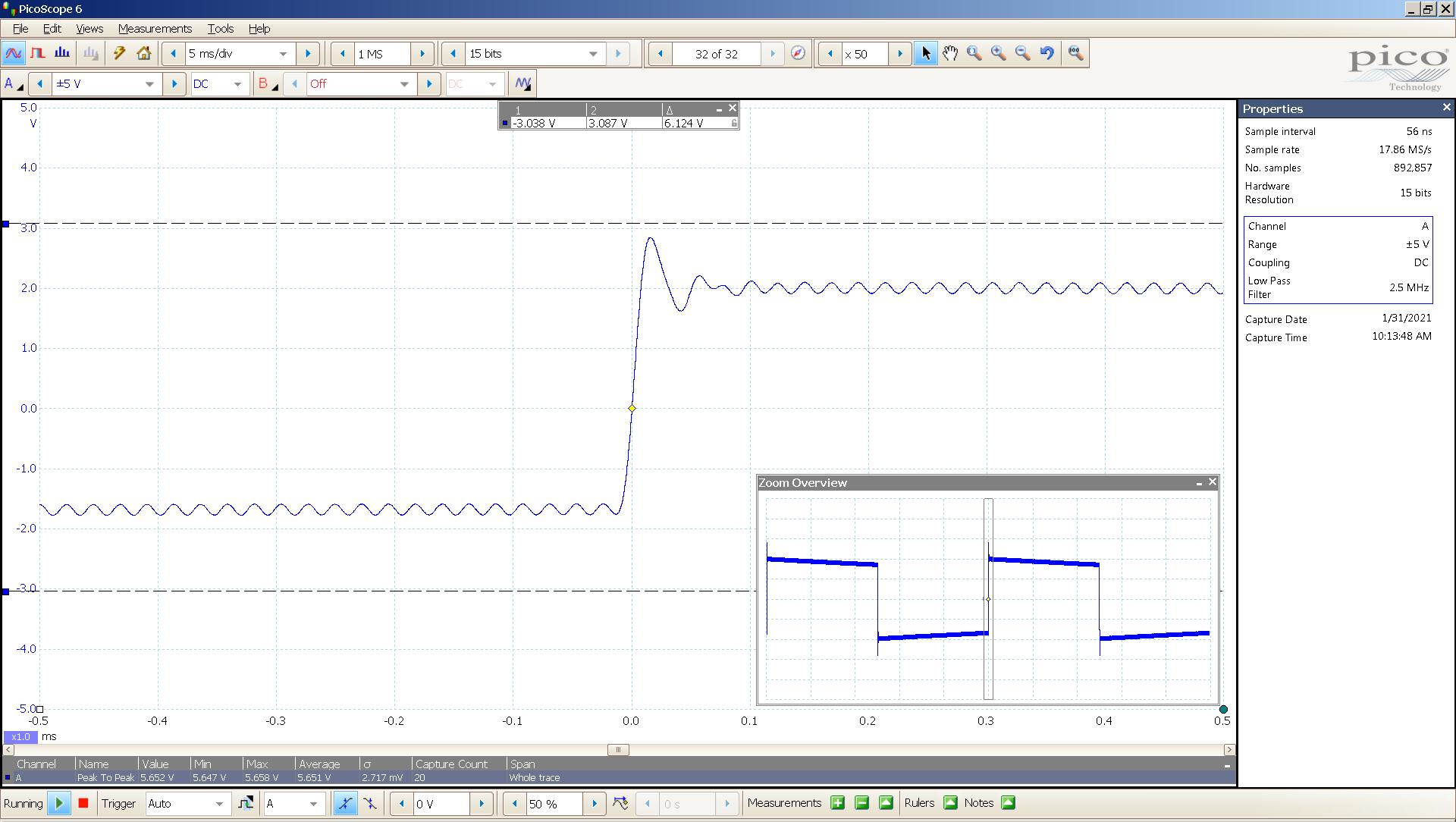 20210131-24 dac2541 40 Hz sqr 5847mVpp 5mS div 5MHz filter AES SE Slow -4 dBFS.png