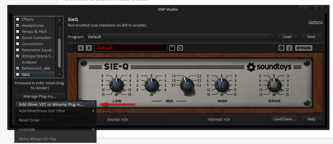 Free for a limited time, Soundtoys Sie-Q Plugin | Super Best