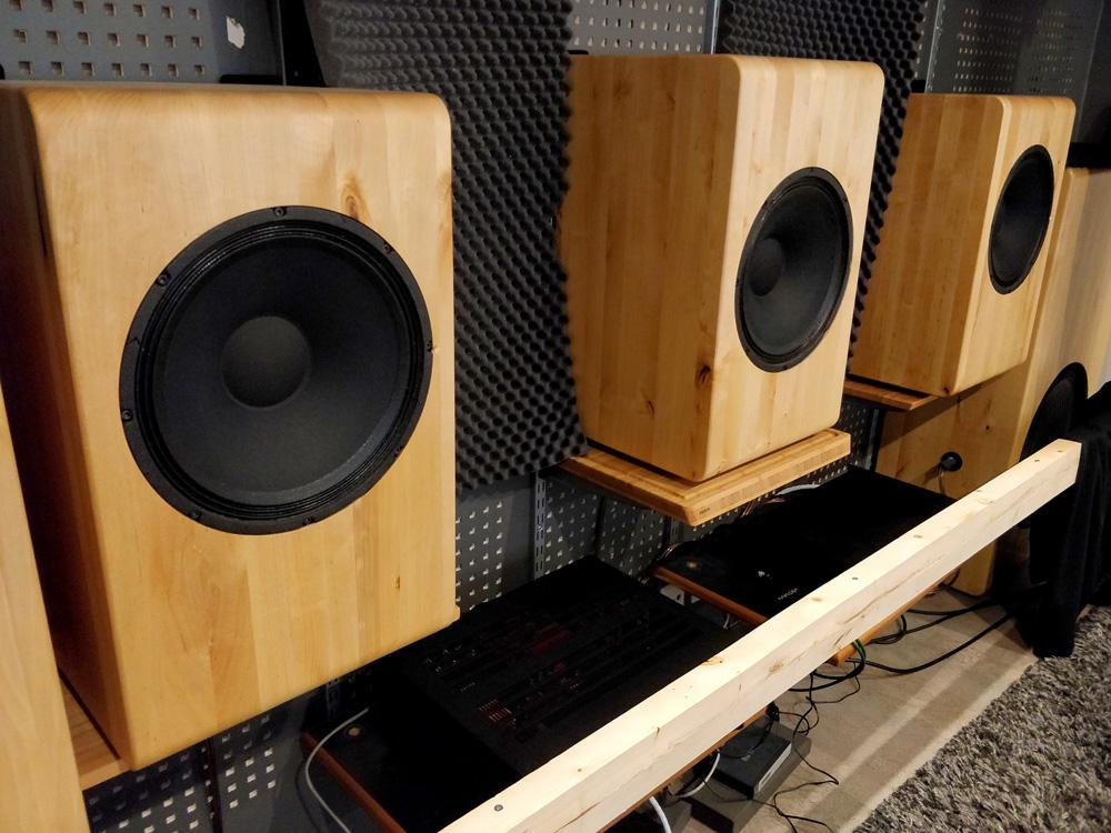 Hypex UCD400/SMPS400 build   Super Best Audio Friends