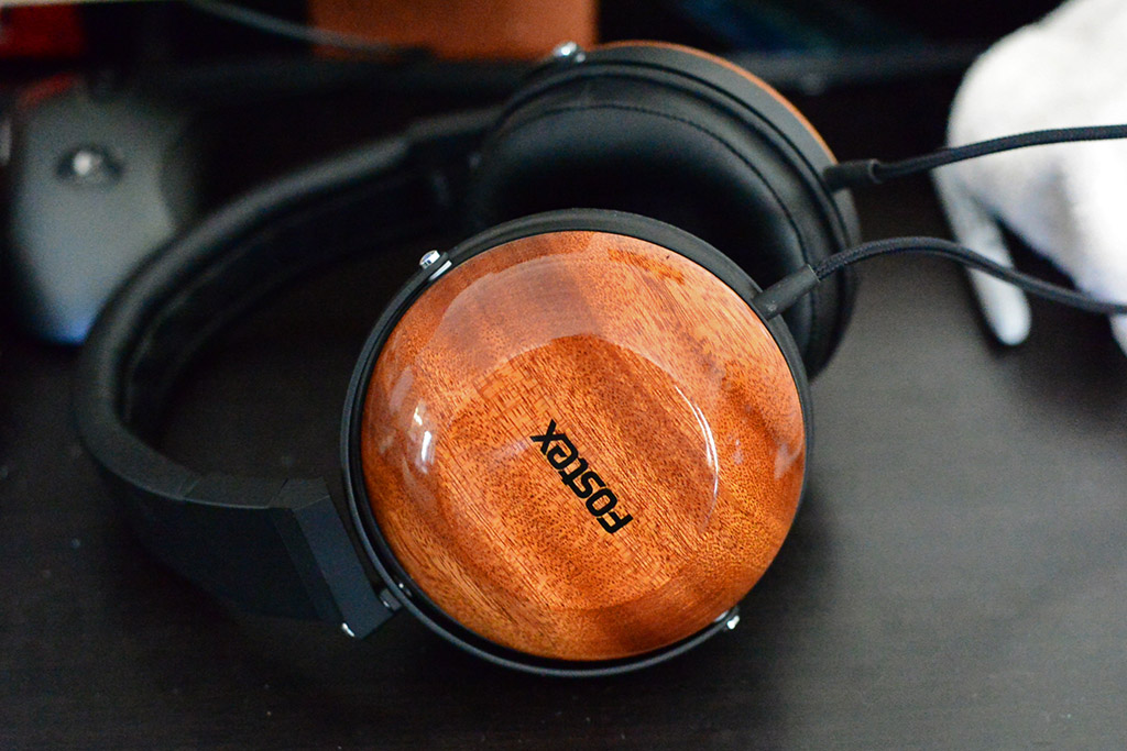 Fostex TH-X00 Measurements and Subjective Impressions | Super Best