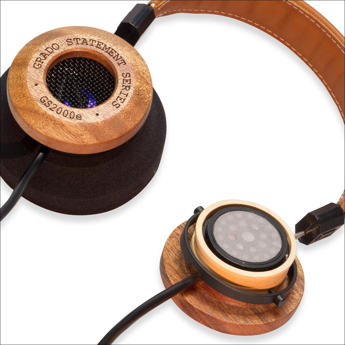 Grado GS2000e (New Flagship errmahgerd) | Super Best Audio