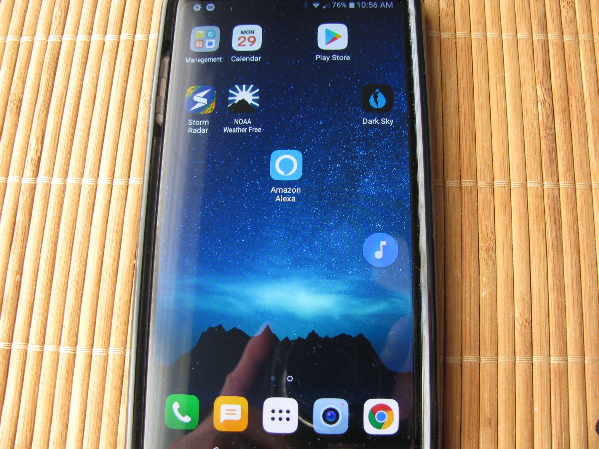 buy online 77347 1129e FS: LG V30 H932 T-Mobile 64GB memory w/ Tech 21 Case EXCELLENT COND ...