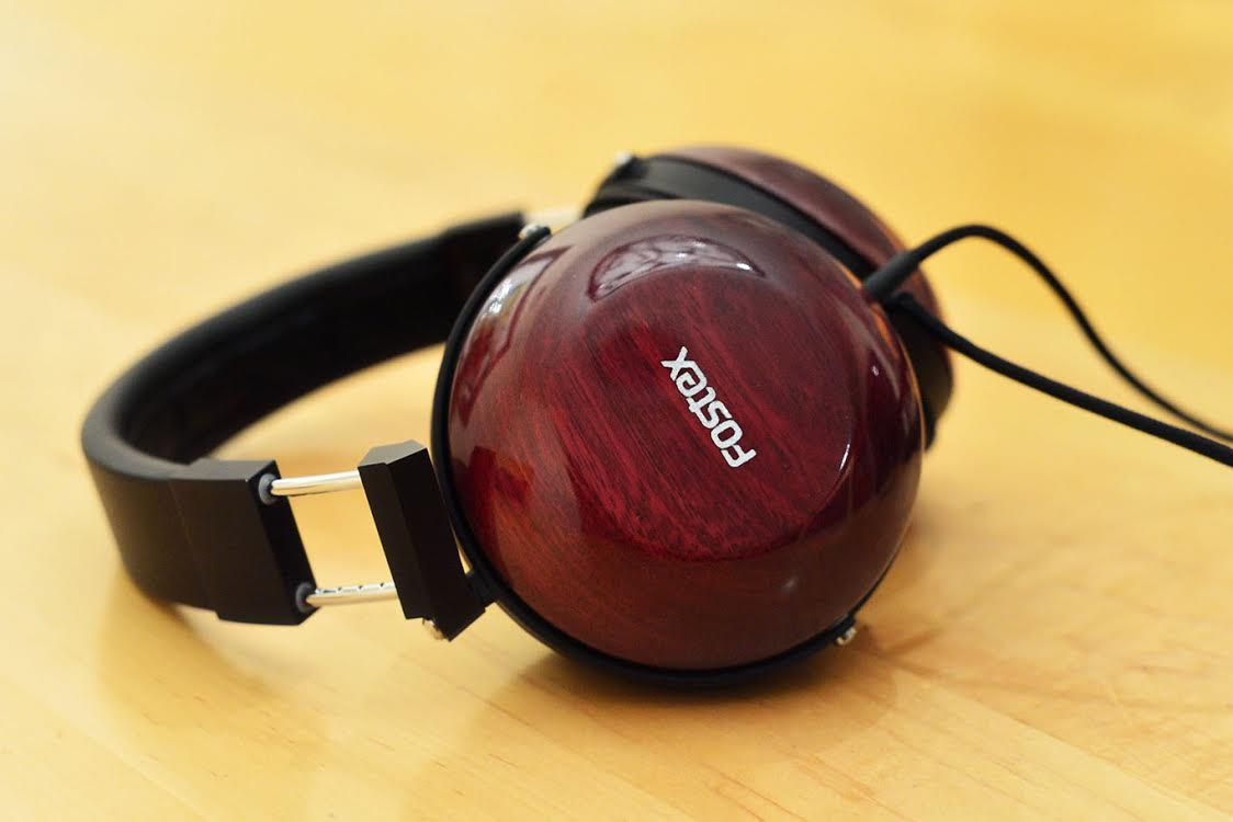Fostex TH-X00 Purpleheart Measurements and Quick Impressions | Super